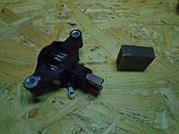 Регулятор напряжения (реле зарядки) ГАЗель дв.406, ВАЗ Приора (80А) (ушко), фото 1