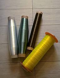 Леска (мононить) в бобинах 0,21 мм
