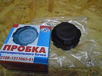 Крышка расширительного бачка ВАЗ 2108-2110, Газель (Автоприбор)