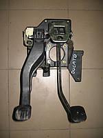 Педальный узел LS610502 б/у на Fiat Ducato, Peugeot Boxer, Citroen Jumper 1994-2002 год