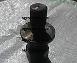 Храповик колінчастого ЮМЗ-6, Д-65, фото 3