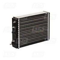 Радиатор отопителя ВАЗ-2101 алюминиевый 2101-8101060  LSA Эконом
