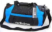 Спортивная сумка Adidas. Сумка в дорогу. Большая дорожная сумка. Сумки адидас., фото 1