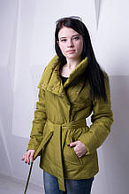 Куртка женская демисезонная Dakota ( фисташка ) код:  DK005