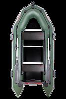 Моторная лодка с надувным килем Вулкан VMK305(PS)