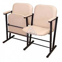 """Кресло для актового зала """"Юниор""""."""