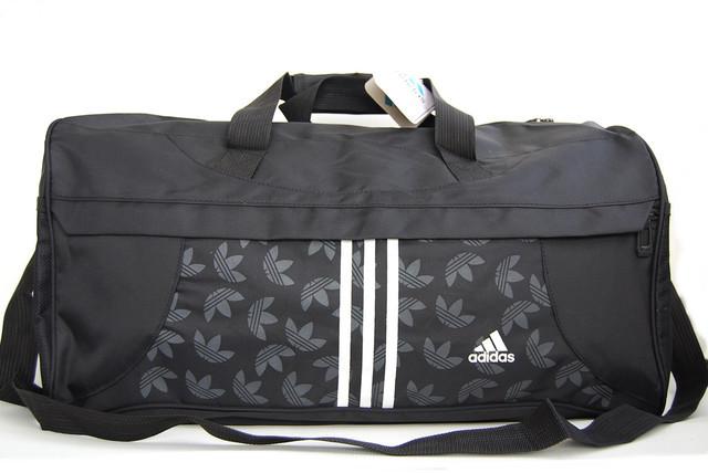 Сумка адидасю. Спортивная сумка. Стильная сумка. Сумка дорожная.