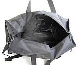 Сумка адидасю. Спортивная сумка. Стильная сумка. Сумка дорожная., фото 2