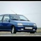 RENAULT CLIO I (06.1990-10.1998)