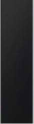 Решетка Стекло черное ACO ShowerDrain E-Line 900 мм