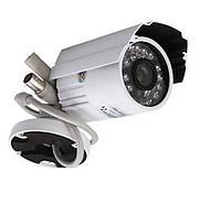 Камера видеонаблюдения наружная HD CAMERA B, камера наружного видеонаблюдения, наружная камера видеонаблюдения