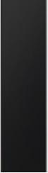 Решетка Стекло черное ACO ShowerDrain E-Line 1200 мм