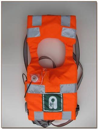 Жилет спасательный детский, фото 2