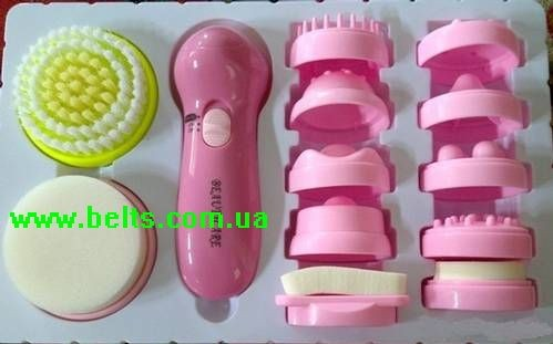 Multifunction face massager массажер для шеи и лица
