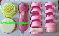 Multifunction face massager массажер для шеи и лица, фото 1