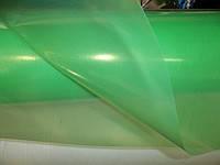 Пленка 120 микрон,  ширина 10 м, длина 50, UV 4 (зеленая), фото 1