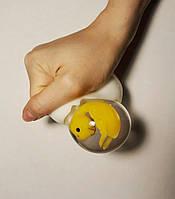 Лизун яйцо с зародышем, фото 1