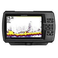 Garmin Striker 7dv worldwide