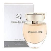 Оригинал Mercedes Benz Women 90ml edp Духи Мерседес Бенц Вумен (роскошный, соблазнительный аромат успеха)