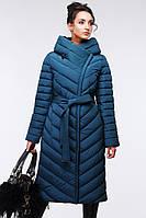 Зимнее женское пальто Фелиция