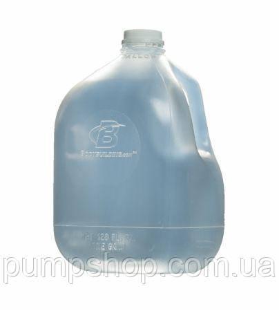 Бутылка для воды BODYBUILDING 1 галлон (3,78 л)