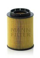 Масляний фільтр MANN-FILTER HU932/6n