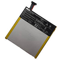 Аккумулятор (батарея) для Asus C11P1304 (ME173X MeMo Pad HD 7 K00B), 3950 мАч