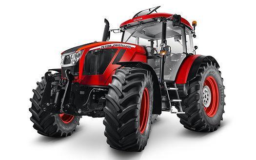 Скло до тракторів та СГ техніки