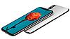 Бронированная защитная пленка для (перед+зад) Apple iPhone X