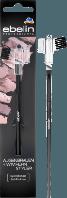 Ebelin Professional Augenbrauen + Wimpern-Styler - Щеточка-кисть для ресниц и бровей
