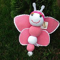Игрушка Бабочка Olemar