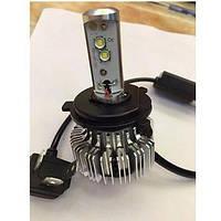 Светодиодная LED лампа ShoMe G1.3 H4 30W