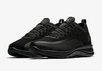 Баскетбольные кроссовки Air Jordan Trainer Prime Triple Black 881463-002 Оригинал, фото 1