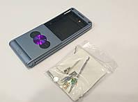 Корпус для Sony Ericsson w350 без кнопок серый