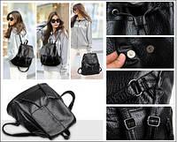 Женская сумка рюкзак  Charm