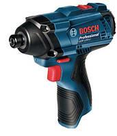 Аккумуляторный гайковерт Bosch GDR 120 LI (Без АКБ)