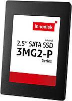 "SSD InnoDisk 3MG2-P 64GB 2.5"" SATAIII MLC"