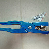 Универсальный пистолет для установки бирок (клипсатор)
