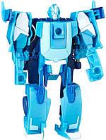 Блюрр (12 см), Роботы под прикрытием: One step, Transformers