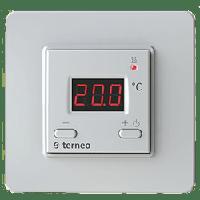 Программируемый терморегулятор Terneo st