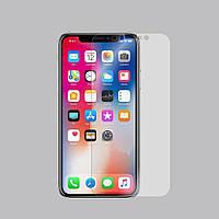 Бронированная защитная пленка на Apple iPhone X