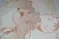 Обои на стену, акрил на бумажной основе, B76,4 Кипр 6425-05, 0,53*10м