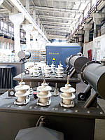 Трансформатор силовой ТМ-40/10/0,4 ТМ-40/6/0,4 масляный