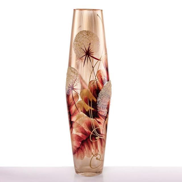 Высокие и напольные вазы
