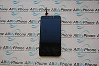 Дисплейный модуль для мобильного телефона Xiaomi Redmi 4X черный