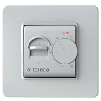 Механический терморегултор Terneo mex unic