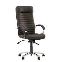Кресло руководителя ORION STEEL CHROME  (COMFORT+ANYFIX) ECO