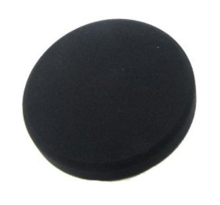 Koch Chemie финишный полировальный круг чёрный Ø 130x30 мм