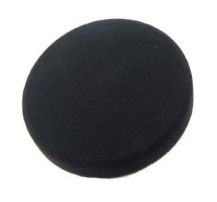 Koch Chemie финишный полировальный круг чёрный Ø 130x30 мм, фото 2