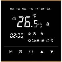 Програмований терморегулятор BHT-200